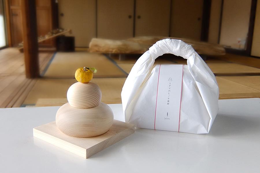 Kodama-kagamimochi